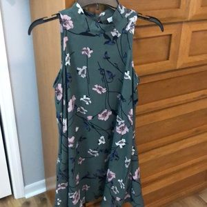 Brand new floral dress.. accepting offers!